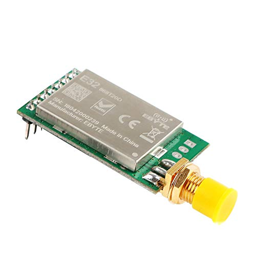 Top 8 recommendation 868 mhz receiver 2018 | Ormino Product
