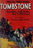 img - for TOMBSTONE An Illiad of the Southwest book / textbook / text book