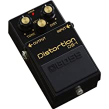 BOSS DS-1-4A Distortion Effector BOSS Compact Series 40th Anniversary Limited Edition