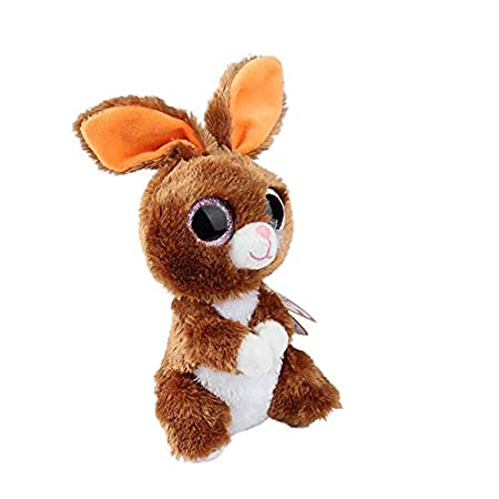 Amazon.com: ILUTOY Ty Beanie Cute Boos Big Eyes - Mono de ...