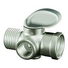 Moen A720BN Shower Arm Diverter (Brushed Nickel)