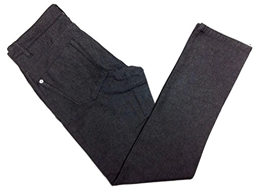 Calvin Klein Jeans Mens Herringbone 5 Pocket Slim Straight Pant (30x30, ()