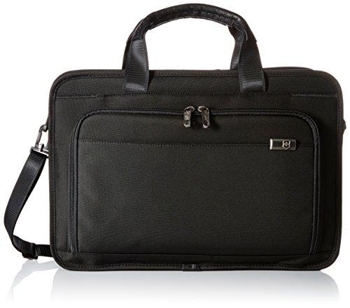 Victorinox 17 inch 13 Ltrs Black Laptop Briefcase (31321701)
