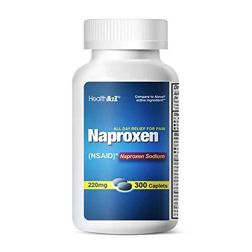 Bestselling Naproxen Sodium