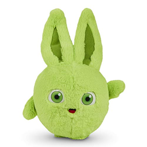 Sunny Bunnies Bunny Blabbers - Hopper Toy, Green