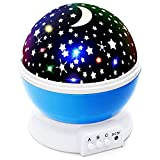 Toys for 2-11 Year old Boys, Star Night Light Projector for Kids Gifts for 2-11 Year old Boys Girls...