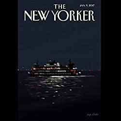 The New Yorker, January 9th 2017 (Kelefa Sanneh, Nicholas Schmidle, Joan Acocella)