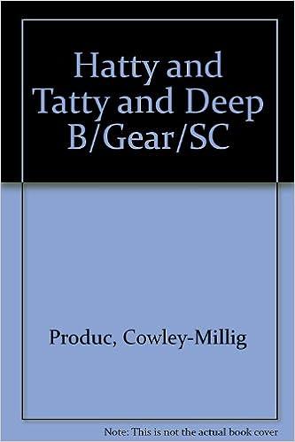 Hatty And Tatty Deep B Gear SC Up Amazonin McGraw Hill Education Books