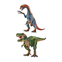 Schleich North America Fierce Dinosaur Set