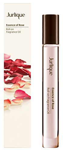 Jurlique Essence of Rose Roll-On Fragrance, 0.37 Fluid Ounce
