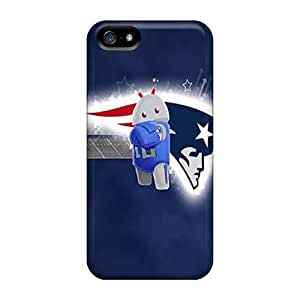 For HZvCqST5318XRaUP Droidpatriots Protective Case Cover Skin/iphone 5/5s Case Cover