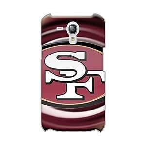 Bumper Hard Cell-phone Case For Samsung Galaxy S3 Mini With Custom High Resolution San Francisco 49ers Series AshtonWells