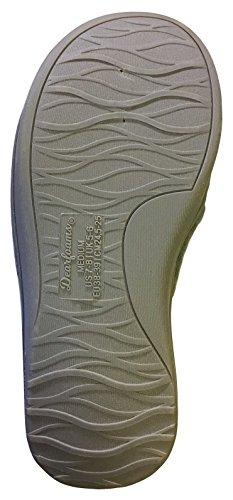Zapatillas Slip In Plush De Dearfoams, Aguanieve