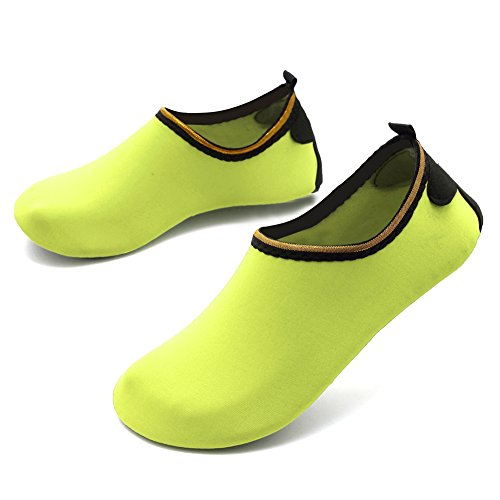 Shoes Quick Sports Shoes Cj EQUICK Slip Yoga Breather Exercise Anti Skin Women green Socks Water Barefoot Multifunctional Dry qxBCEFwC