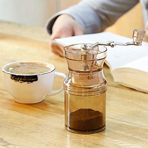 Travel Koffiezetapparaat Hand Koffiezetapparaat, Handmatige Koffiemolen Huishoudelijke Bean Crusher