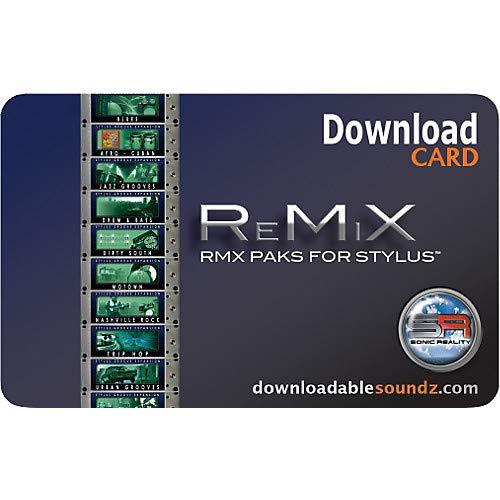 ReMiX DL Multibox for Stylus RMX