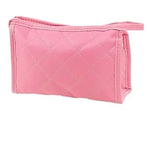 Amazon.com : TOOGOO(R) Pink Zipper Closure Small Pouch