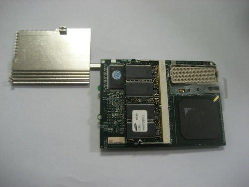 Apple PowerBook G3 M7572 500 MHZ CPU Board 820-1074-A ()