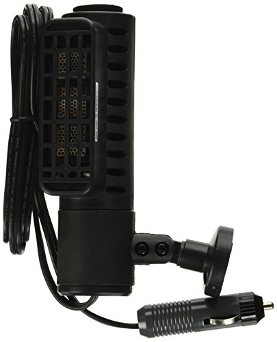 Caframo 12V Mini Ceramic Fairview Heater Defroster Defogger with Cig - Fairview Stores In