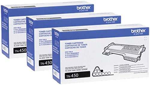 Brother Genuine Cartridge Replacement Cartridges
