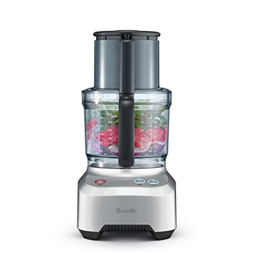 Breville BFP660SIL Sous Chef 12 Food Processor, Silver (Renewed)