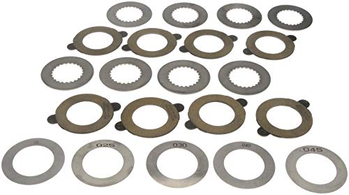 Dorman 697-780 Differential Clutch Kit for Select Ford / Lincoln / Mercury -