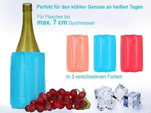 Compra COM de Four® enfriador de botellas, – Enfriador y otros ...