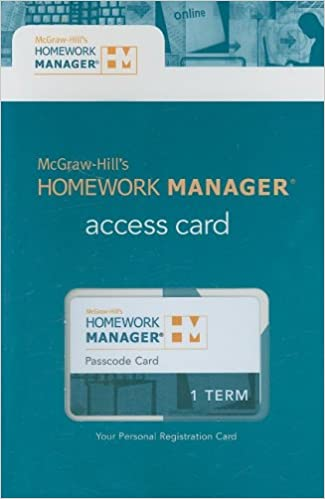 Mcgraw hill connect accounting homework help