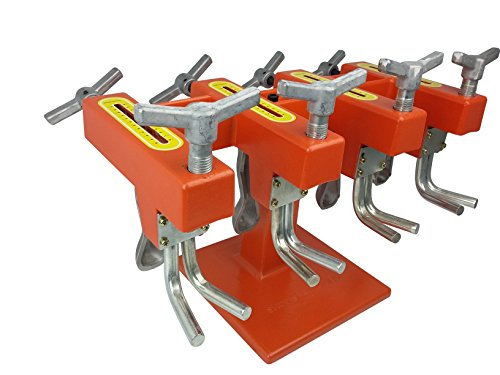 Four Heads Shoe Stretcher Expander Machine Shoe Repair Machine by Unknown (Image #1)