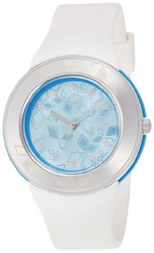 Sonata Fashion Fibre Analog Blue Dial Women #39;s Watch   NK8991PP02 / NK8991PP02