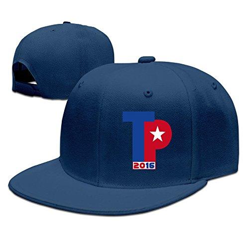 Karoda Proud Member Of The Basket Of Deplorables Flat Brim Baseball Caps Hip Hop Hat Navy