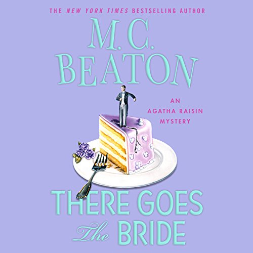 Bargain Audio Book - There Goes the Bride