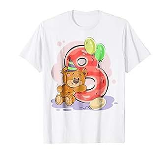 Amazon.com: Oso de peluche playera camisa de feliz ...