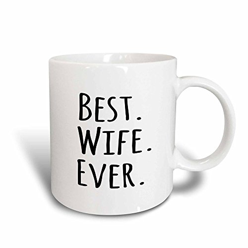 r Fun Romantic Married Wedded Love Gifts Magic Transforming Mug, 11-Ounce ()