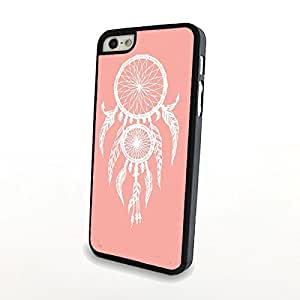 Generic Girly Dream Catcher Carrying Case for PC Phone Cases fit for iPhone 5/5S Cases Plastic Phone Matte Cover Hard Shell Protector