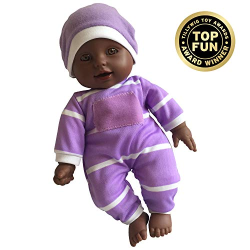 11 inch Soft Body Doll in Gift Box - Award Winner & Toy 11