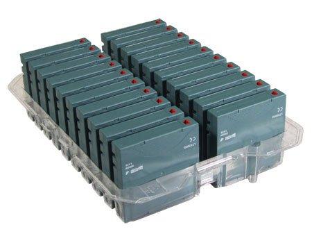 Quantum LTO Ultrium 4 Tape Cartridge 800 / 1600 GB, 20 Pack