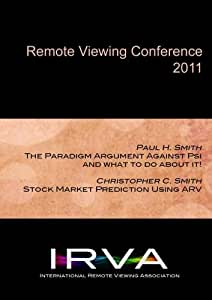 Paul H Smith - The Paradigm Argument,  C. Smith-Stock Market ARV (IRVA 2011)