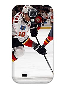 calgary flames (69) NHL Sports & Colleges fashionable Samsung Galaxy S4 cases 4356381K663370467