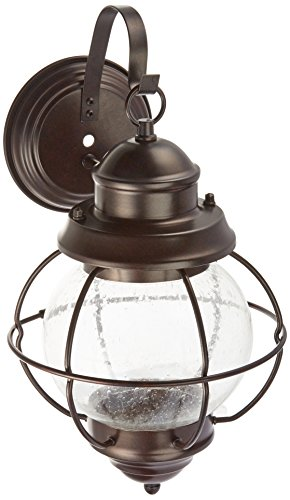 Outdoor Lighting Onion Lanterns - 7