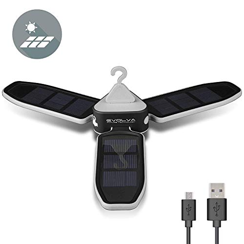 Solar Powered Lights For Camping in US - 5