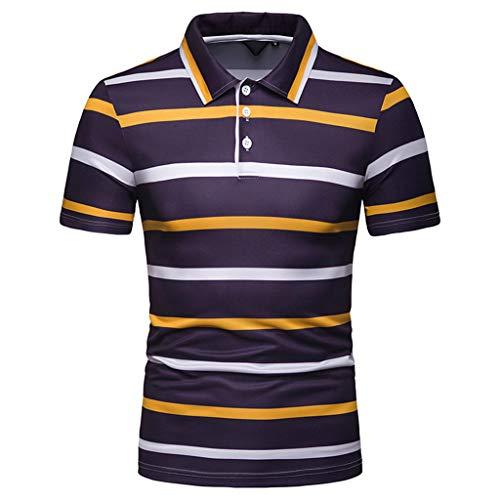 Button Micro Check Shirt - 3