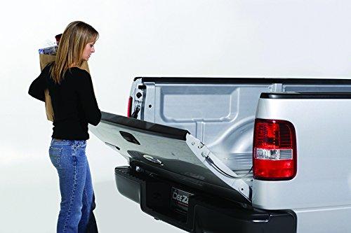 new ford f series truck tailgate slow drop shock assist dee zee dz43200 ebay. Black Bedroom Furniture Sets. Home Design Ideas