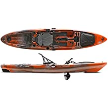 Native Watercraft Slayer Propel 13 Fishing Kayak 2016