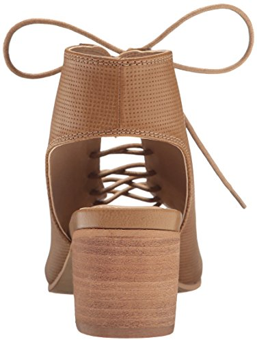 Light Sbicca Heeled Women's Hogan Sandal Brown rBrvIq