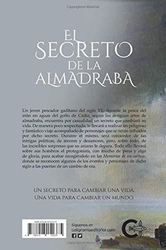 El secreto de la almadraba (Caligrama): Amazon.es: Eslava, Sierra: Libros