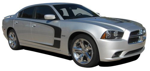 Dodge Charger A/c - C-STRIPE : 2011-2014 Dodge Charger C-STRIPE