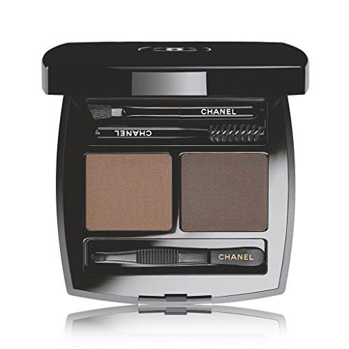 CHANEL LA PALETTE SOURCILS DE CHANEL BROW POWDER DUO # 40 - - Chanel Women Shades