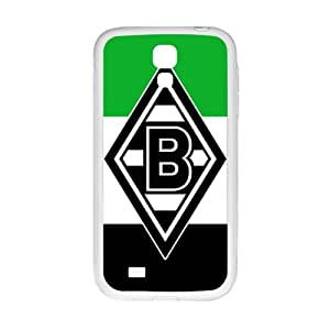 SHEP Borsussia M'gladbach Brand New And Custom Hard Case Cover Protector For Samsung Galaxy S4