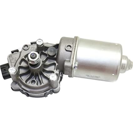 Amazon.com: Perfect Fit Group REPT361102 - Rav4 Wiper Motor, Without Washer Pump: Automotive